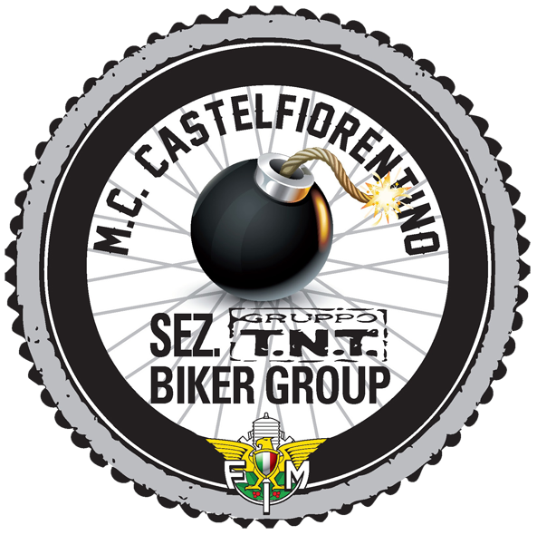 logo tnt biker group