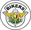 logo costituente bikers fmi